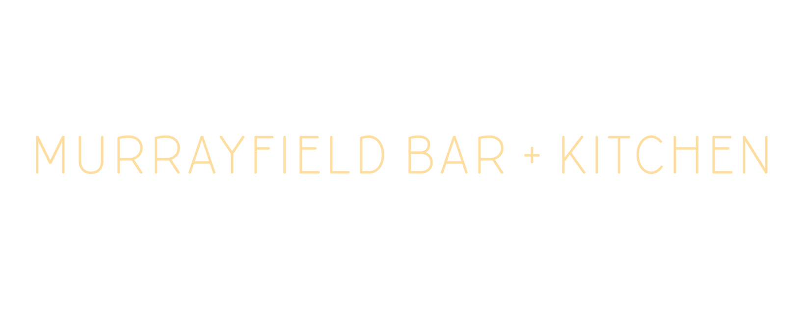 Murrayfield Bar + Kitchen